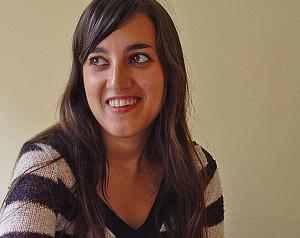 Mónica Campos