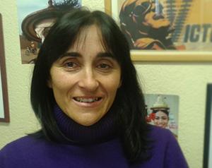 Victoria Vázquez
