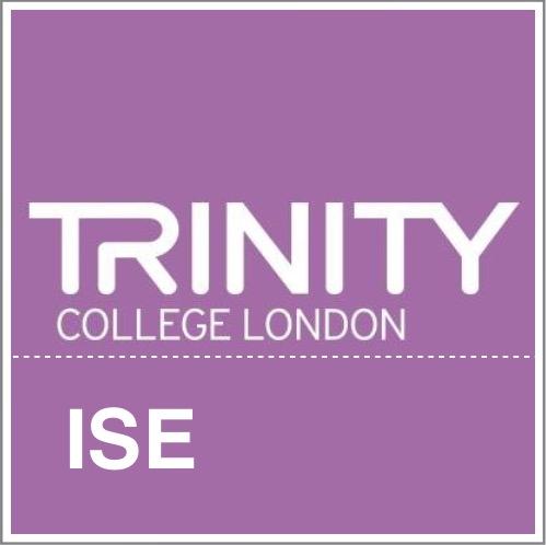 Trinity_ISE