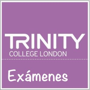 Exámenes de Trinity College London