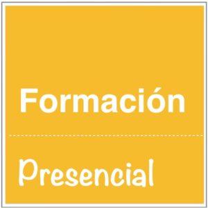 Formación presencial